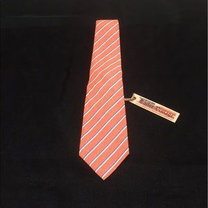 Tailor Vintage Other - Tailor Vintage Preppy Cotton Tie , NWT