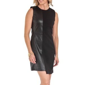 Katherine Barclay Dresses & Skirts - {katherine barclay} black sheath dress