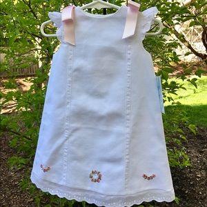Luli & Me Other - Infant dress