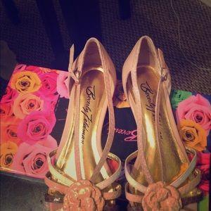 Beverly Feldman Shoes - Woman's Sandals Designer