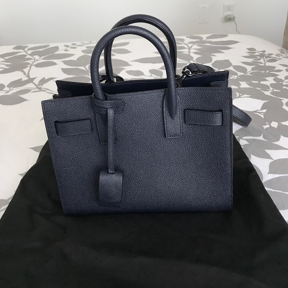 33fa76e0e9 Yves Saint Laurent Bags   Saint Laurent Sac De Jour Nano Bag   Poshmark