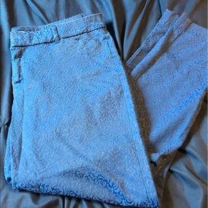 Old Navy Pixie Pants size 12