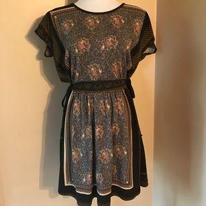 Adyama Itchome Dress