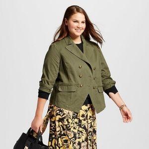 Who What Wear Jackets & Blazers - Who What Wear jacket
