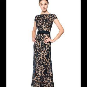Tadashi Shoji Dresses & Skirts - Tadashi Shoji like new gown- no flaws