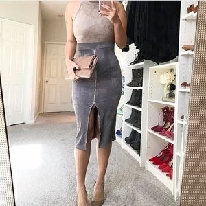 Dresses & Skirts - Two tones dress