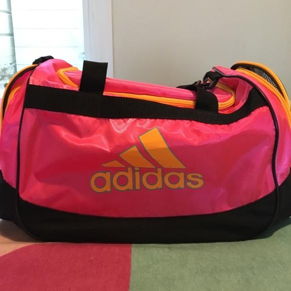8ad3179a7 Adidas Handbags - LAST CHANCE💥Adidas Duffel Bag