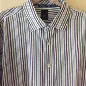 Tailorbyrd  Other - Tailorbyrd 2XL. Men's shirt.