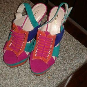 Alba Shoes - Shoes heels