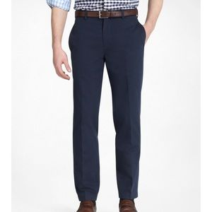 Brooks Brothers Other - Brooks Brothers Men's Navy Advantage Chinos