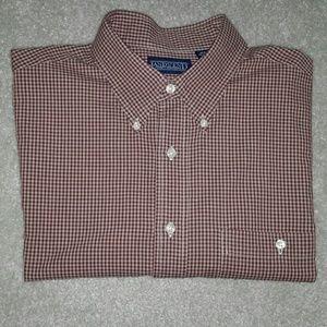 SALE...Lands' End Men's Casual Shirt