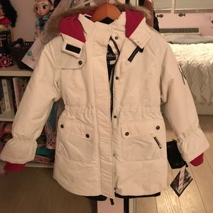 Big Chill Other - Girl's Big Chill Winter Coat