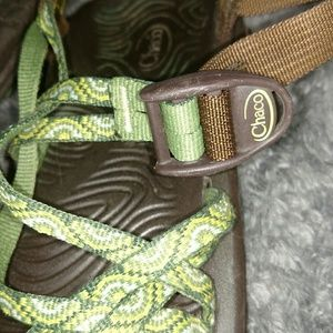 Chaco Shoes - Chaco sandles
