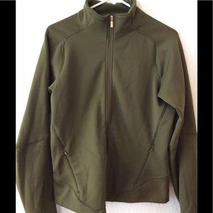 Nau Jackets & Blazers - Nau Women's Full Zip Jacket