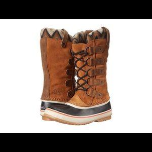 Sorel Shoes - SOREL Joan Of Arctic Knit II
