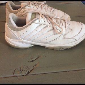 Prince Shoes - SALE! Prince Tennis Shoes / Sneakers, Sz 8