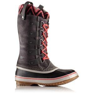 Sorel Shoes - Sorel Joan Of Arctic Knit II Boots