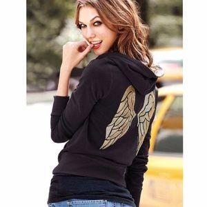 Victoria's Secret Angel Wings Hoodie