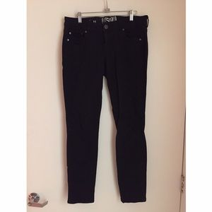 Heritage Denim - Skinny Jeans