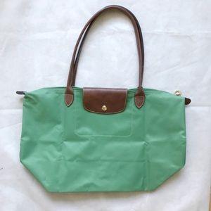 Longchamp Handbags - Longchamp Large Le Pliage Tote