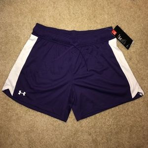Under Armour Pants - Women's Under Armour Shorts
