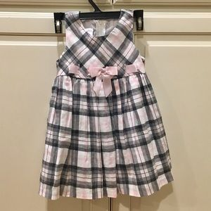 iris & ivy Other - NWT Iris & Ivy plaid dress with matching bloomers