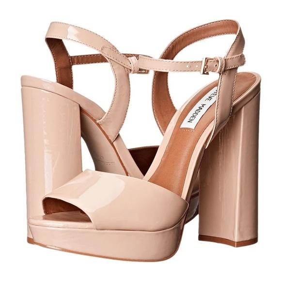 098f7703459 New Steve Madden Kierra platform sandals