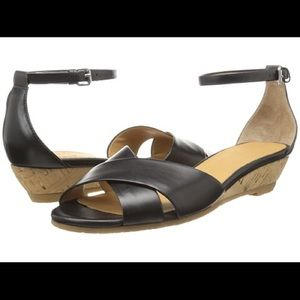 Marc Jacobs Shoes - Marc Jacobs Demi Wedge Sandals
