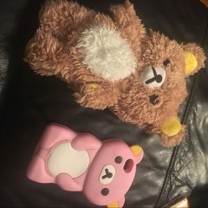 Accessories - Bundle! 2 iPhone 4 cases