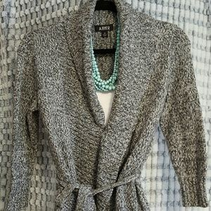 Amy Byer Sweaters - A Byer Sweater