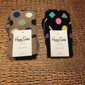 Happy Socks Other - Happy socks men's size 10-13