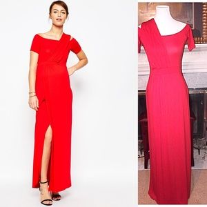 ASOS Maternity Dresses & Skirts - ASOS Maxi Dress Maternity (or not I pick 😉) SZ 6