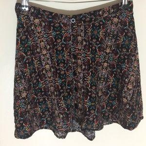 Lush Dresses & Skirts - Vintage skater skirt