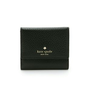 kate spade Handbags - Kate Spade Tavy Leather Wallet