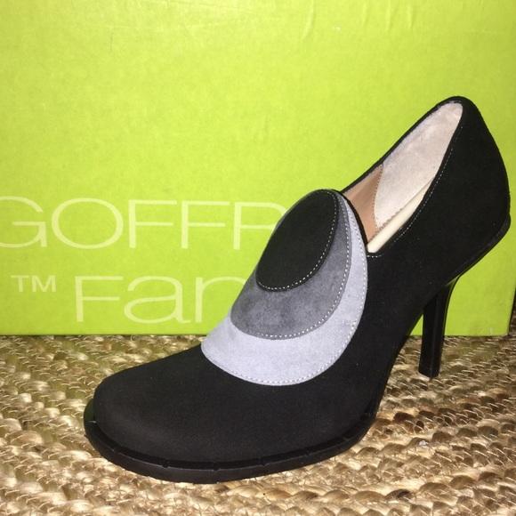 FOOTWEAR - Courts Goffredo Fantini OZe4aHbww