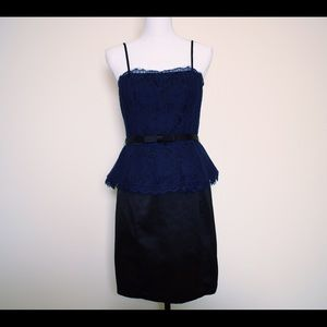 Kate Young for Target Size 8 Peplum Dress