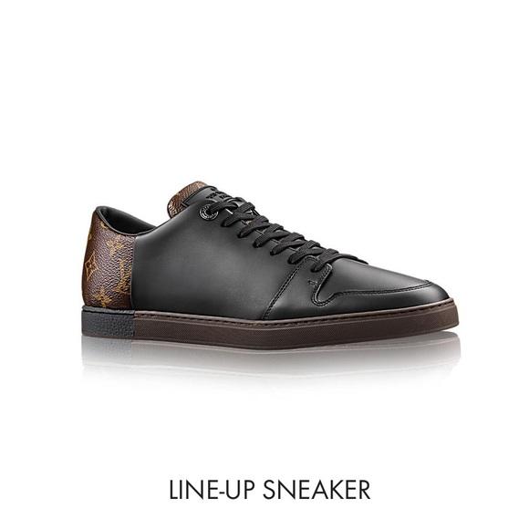 ea2ba84bcf131 Louis Vuitton Other - Authentic Louis Vuitton men s sneakers