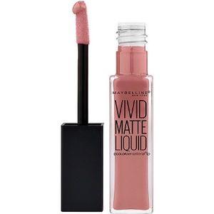 Maybelline Other - Maybeline Vivid Matte Liquid Lipstick
