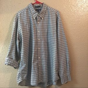 John Ashford Other - John Ashford button up men's  shirt