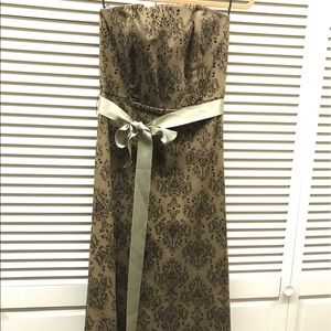 Melissa Masse Dresses & Skirts - Melissa Masse - 'made to measure' A line Dress