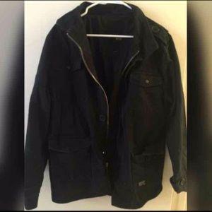 KR3W Other - Black men KR3W jacket