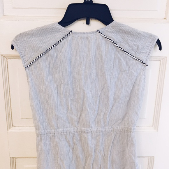 Using Long Shirt As Beach Coverup
