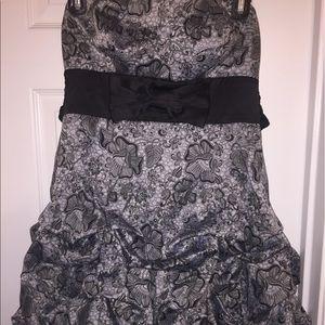 Ruby Rox Dresses & Skirts - Ruby Rox Cocktail Dress