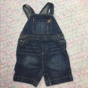 Osh Kosh Other - Osh Kosh SIX pocket shorts overall - So Cute!!