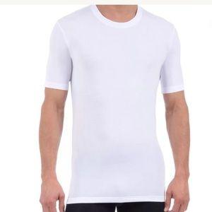 Tommy John Other - Tommy John Cotton Basics crew neck undershirt, S