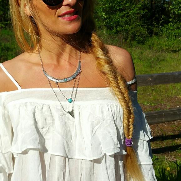 Jewelry - Boho Vibe Necklace