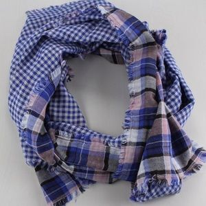 American Colors Accessories - Plaid Scarf
