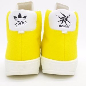 Peave Gallina etiqueta  Adidas Shoes | Rare Adicolor Y2 Taro Okamoto Sz 11 | Poshmark