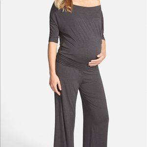 Tart Maternity Pants - Tart maternity jump suit