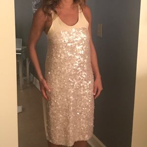 Cynthia Rowley Sequin Dress
